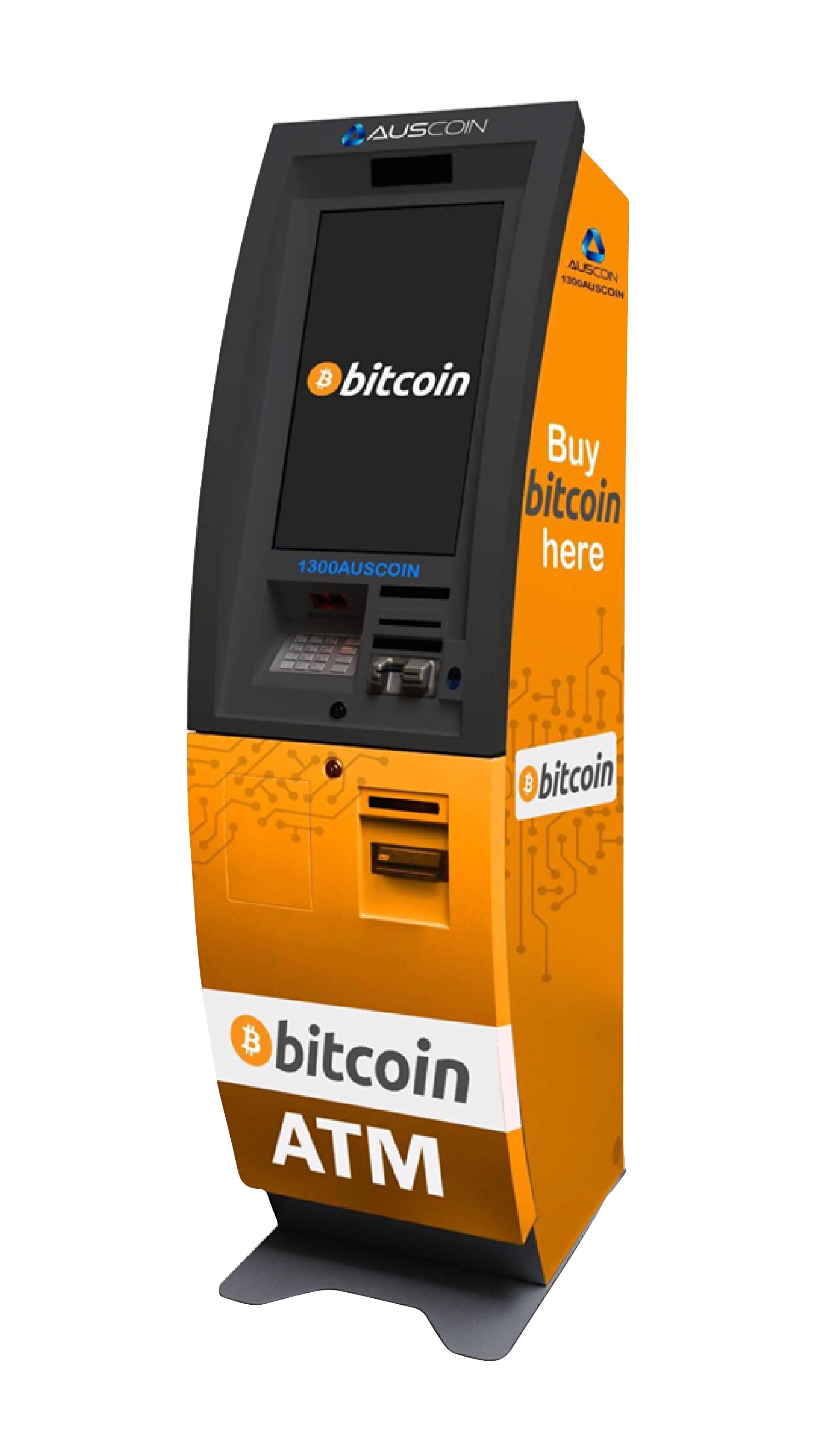 bitcoin atm victoria